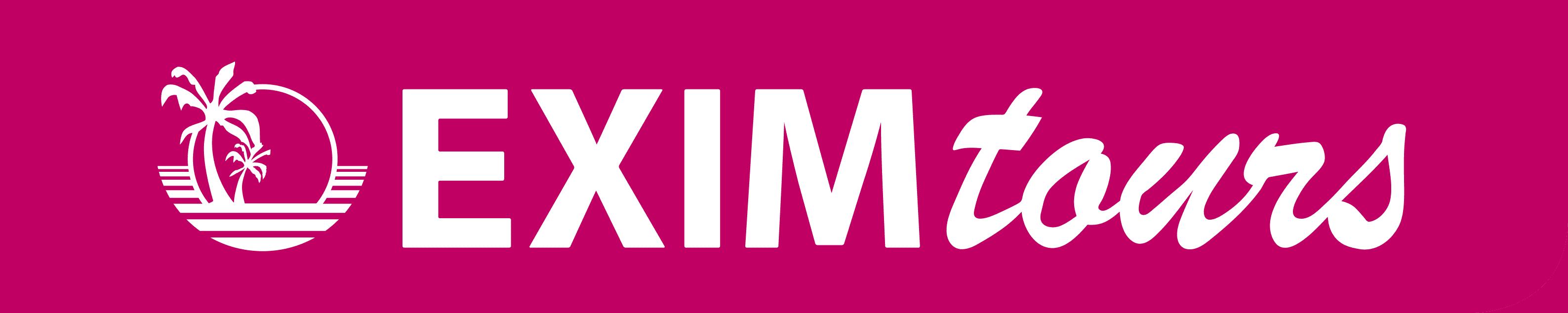 CK Exim Tours - logo