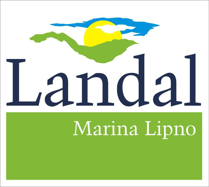 Landal Marina Lipno - logo