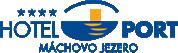 Hotel Port u Máchova jezera - logo