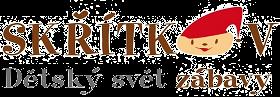 Dětská herna Skřítkov - logo